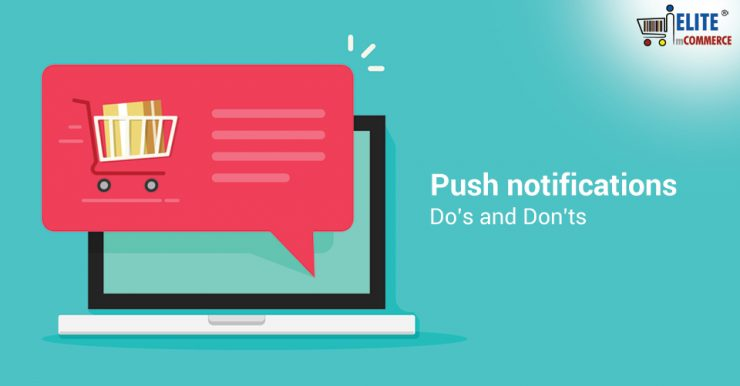 Push Notifications Do's and Don'ts