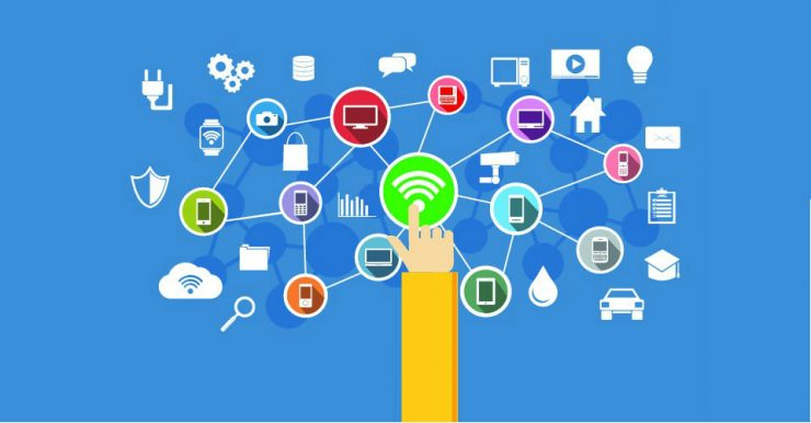 Internet of Things (IoT) – Connecting the World