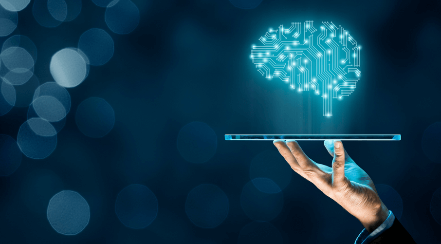 Combination of ecommerce and Artificial Intelligence Work