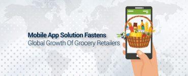Grocery App