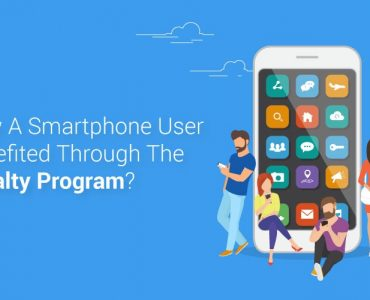Smartphone User Benefited Through the Loyalty Program