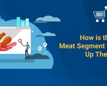 Online meat