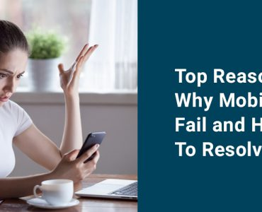 Why Mobile App Fails