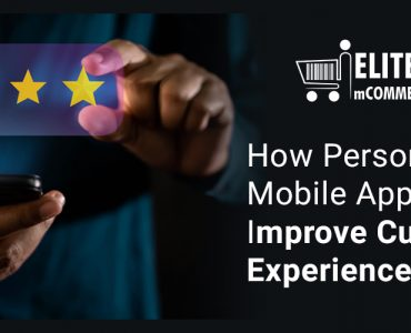 Mobile App Personalization