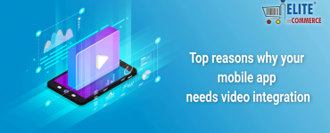 video integration in mobile app
