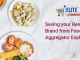 build your restaurant brand with our mobile app