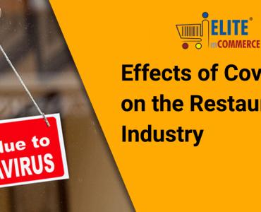 covid-19 effect on restaurant