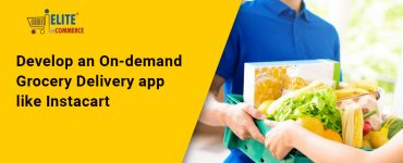 ondemand grocery delivery app