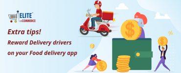 Reward-Delivery-drivers