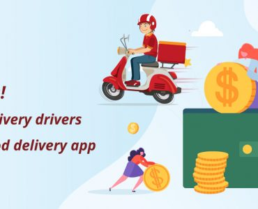 Reward-Delivery-drivers