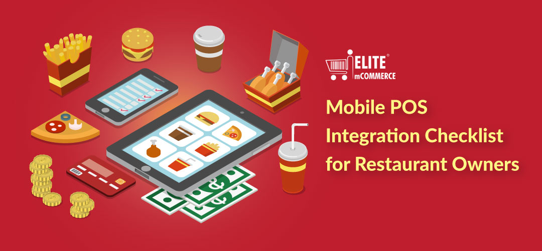 Mobile POS Checklist for Restaurant Owners