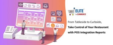 From Tableside to Curbside, Take Control of Your Restaurant with POS Integration Reports