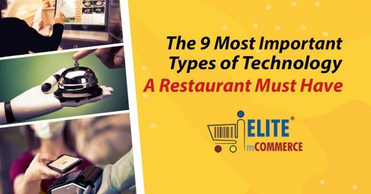 Important-Technology-for-Restaurant