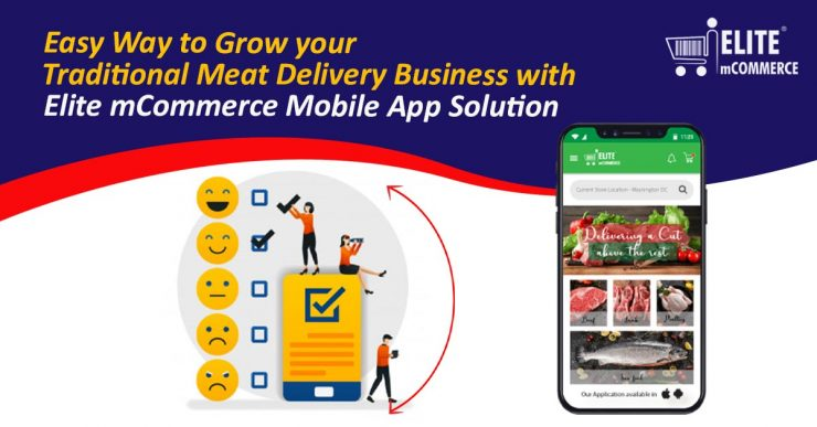Meat Delivery Business