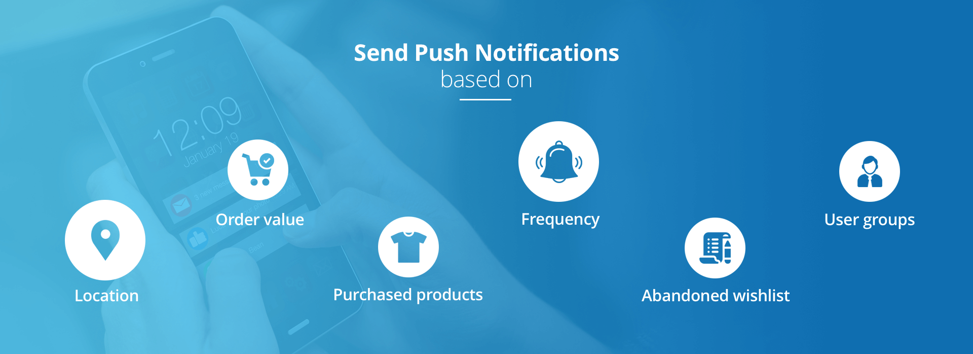 Send Push Notification