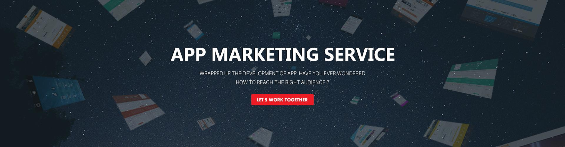 The Importance of a Reliable Mobile App Marketing Service