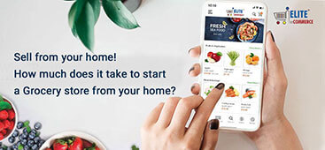 Sell-from-home