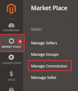 seller commission